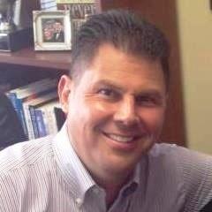 Joe Hansen