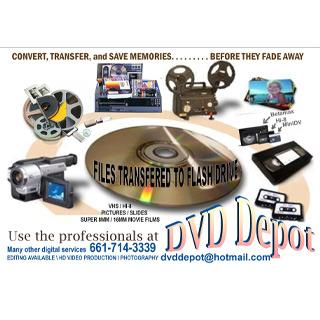 DVD-Depot